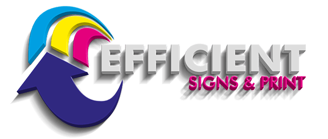 Efficint Signs Logo