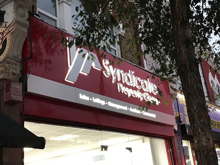 Shop Signs Examples in Bow E3 - Call Now ☎ 0208 539 9300