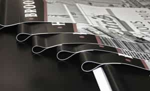 Black Quality - PVC BANNERS