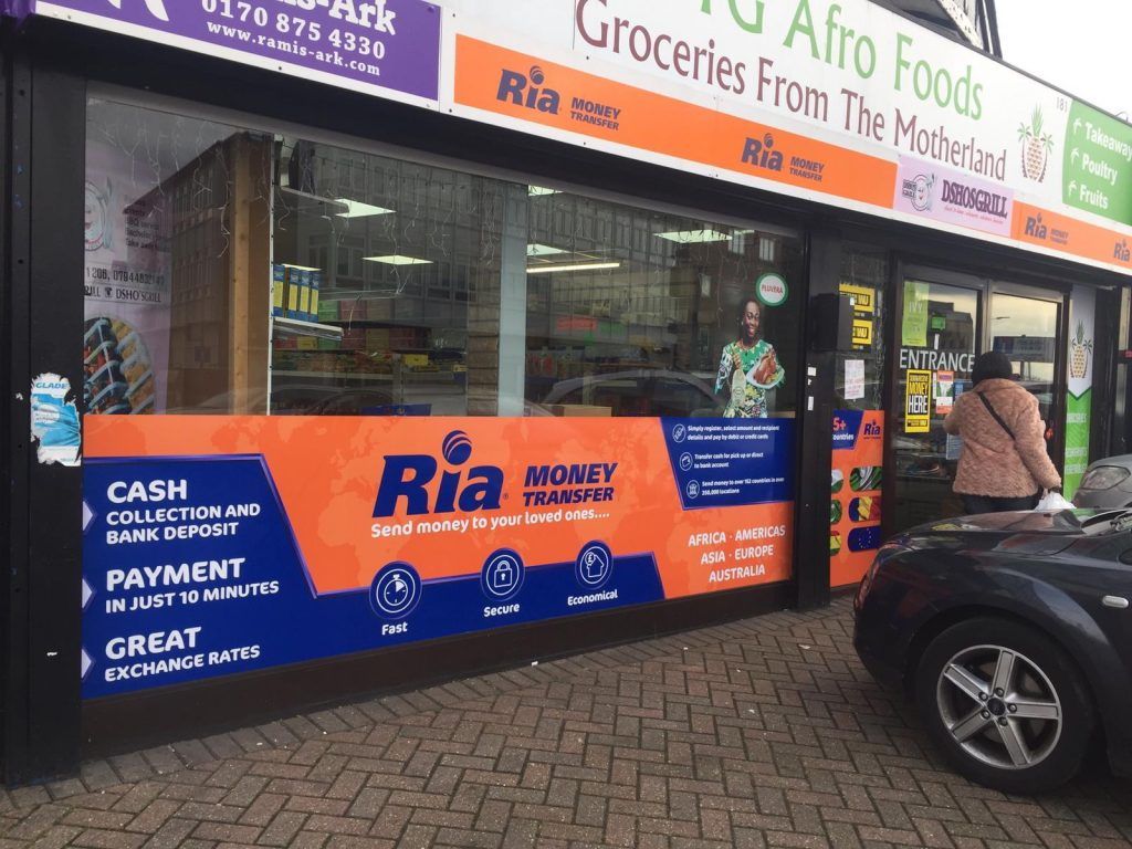 Window Graphics Next Day Delivery